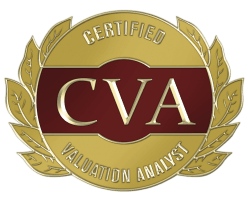 CVA Badge | BizWorth