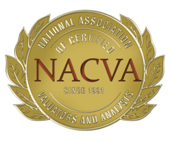 NACVA Badge | Bizworth